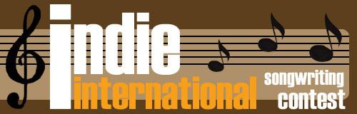 indie international logo Stephanie Pauline