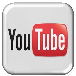 youtube logo Stephanie Pauline